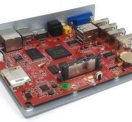 Omnima A20 PCB