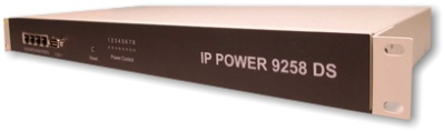 IP Power 9258DS 1U rackmount