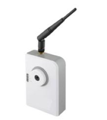 WiFi Internet camera
